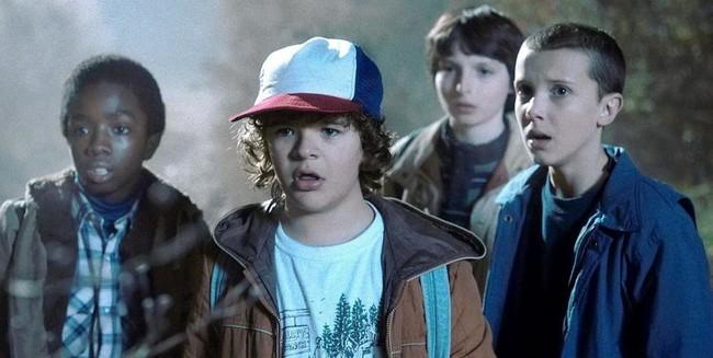 Permalink to 'Stranger Things' tendrá tercera temporada y (probablemente) una cuarta y última