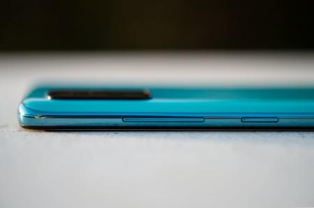 Samsung Galaxy A51 Borde