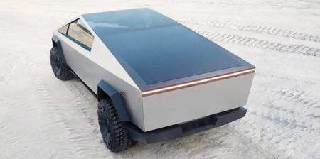Tesla Pick Up 03