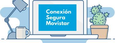 Conexión Segura de Movistar: qué es y cómo habilitar este servicio gratuito de protección