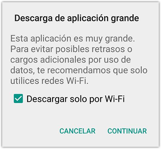 Descarga Wifi