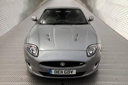 Jaguar Xkr Convertible 5