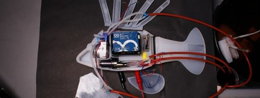 """Robots con """"sangre artificial"""" para imitar el sistema circulatorio humano como solución a la baja eficiencia de las baterías"""