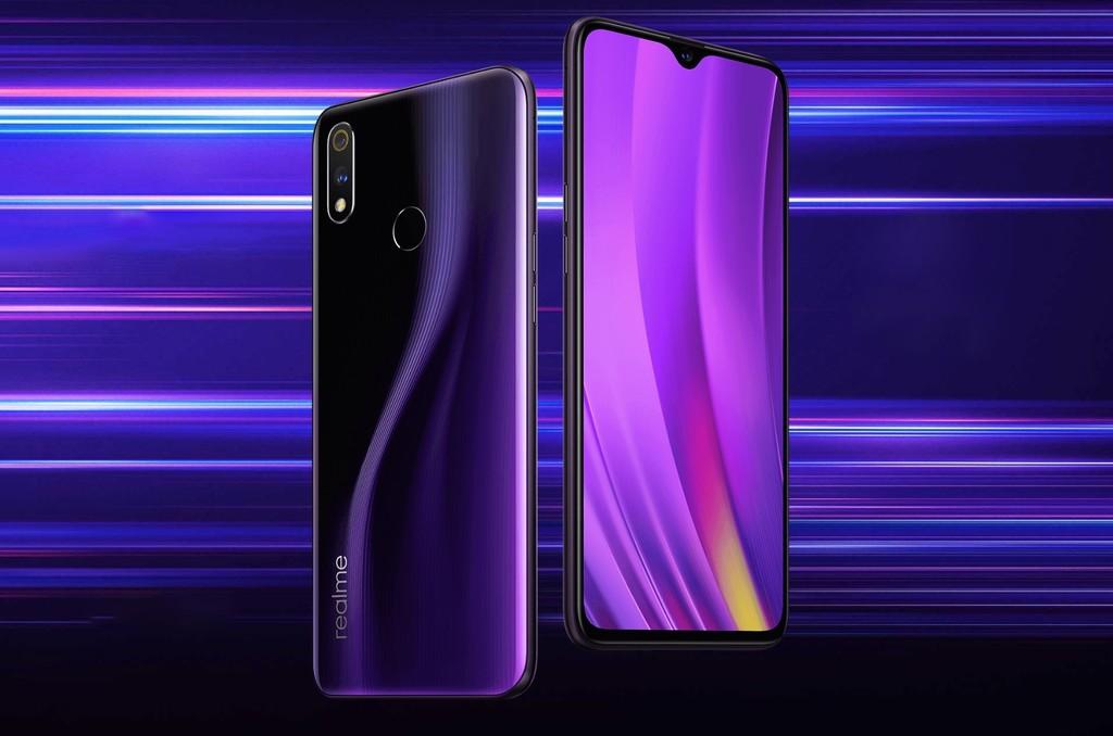 Realme 3 Pro: el móvil con Snapdragon 710 y gran batería que ataca directamente al dominio de Xiaomi y Huawei en la gama media
