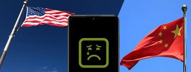Un móvil, dos sistemas: así es usar un móvil Huawei pre-veto con Google Play y App Gallery peleándose entre ellas