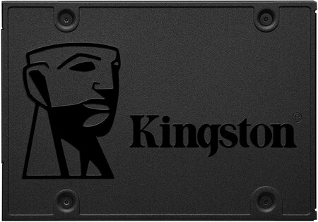 Kingston A400 Ssd 480gb