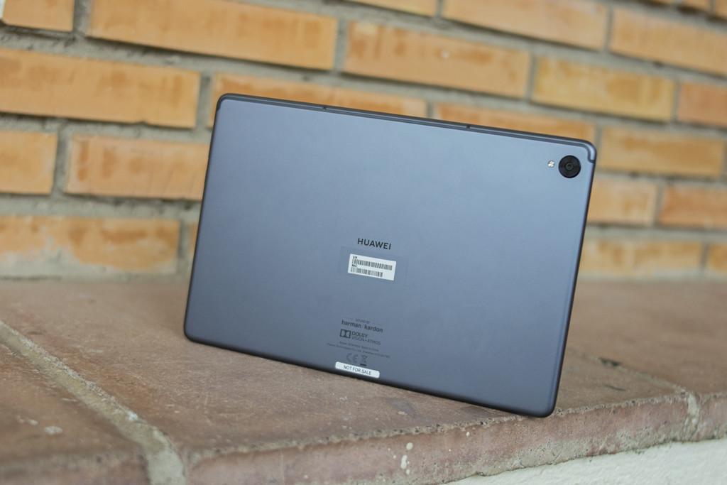 Huawei MediaPad M6, análisis: así es la experiencia de usar una tablet de gama alta sin rastro de Google