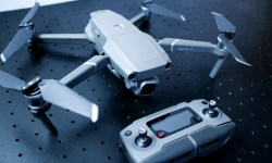 DJi Mavic 2 Pro, análisis: un nuevo nivel en calidad de vídeo y foto con dron