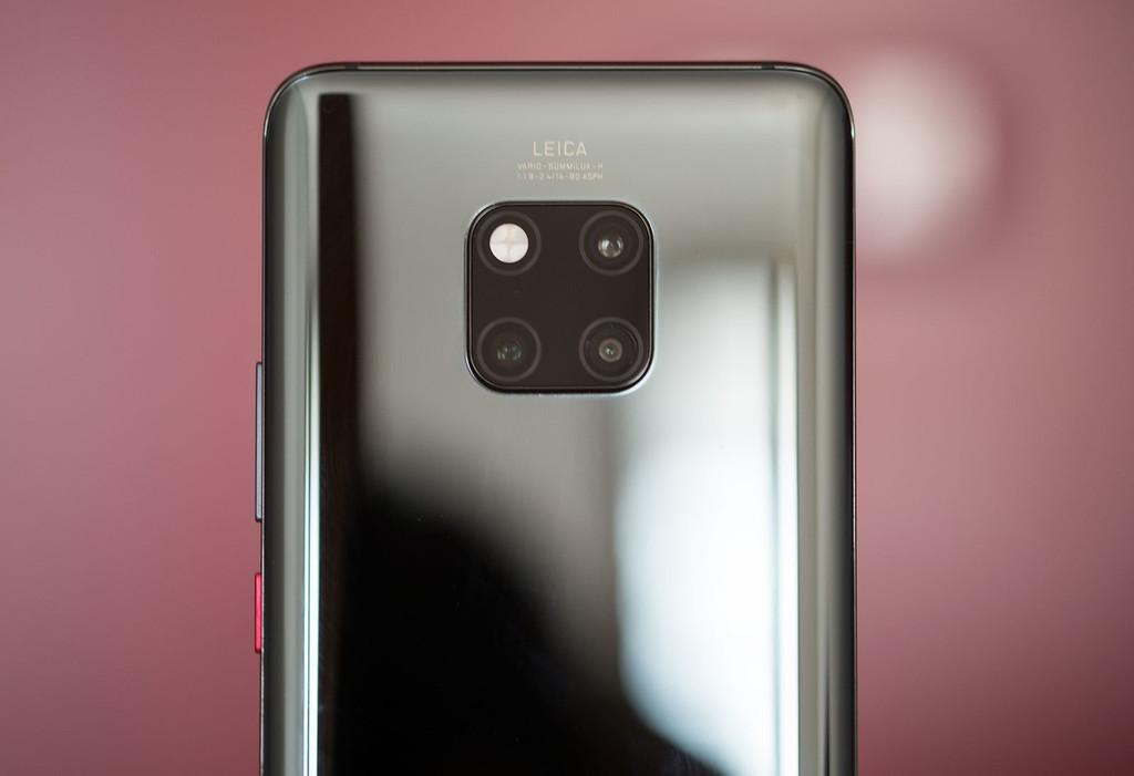 Huawei Mate 20 Pro, analisis tras un mes(30dias) de uso: el zoom engancha, la autonomía enamora