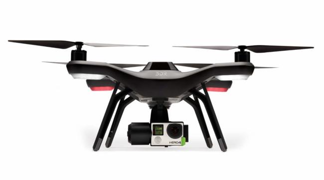 Solo Drone