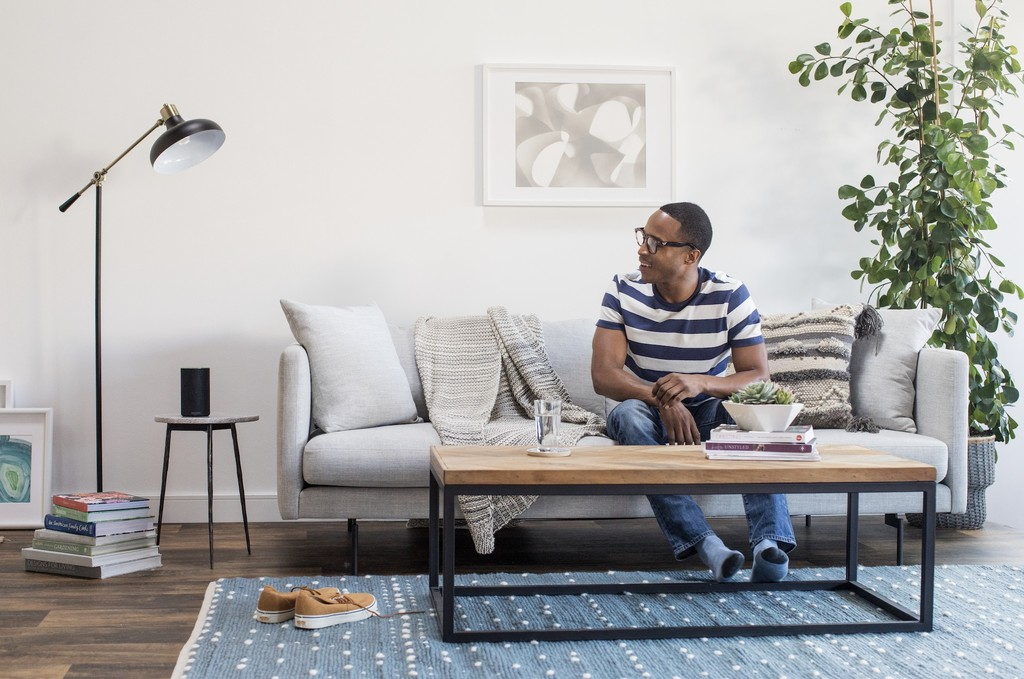 Amazon Echo, Google® Home, HomePod y Movistar Home: así queda el comercio de altavoces intelligent en español