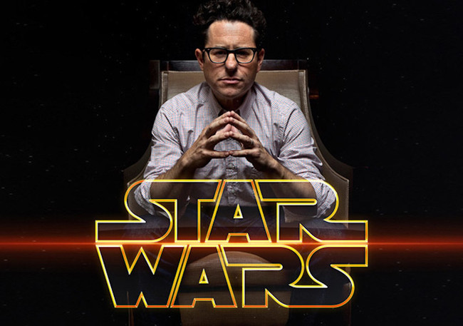 Jj Abrams Star Wars Episode 9