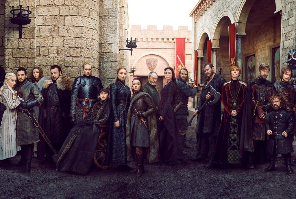 Permalink to 'Juego de tronos': las grandes referencias y claves que aparecen en el épico tráiler de la temporada final