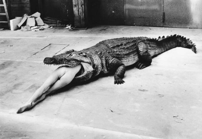 Pina-Bausch-Ballett-Wuppertal-1983