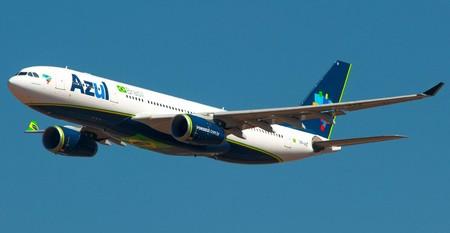 Azul Brazilian Airlines