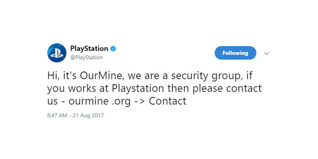 Playstation Hackeado