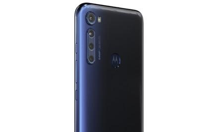 Motorola One Fusion Kameras