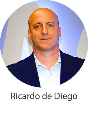 Ricardo De Diego