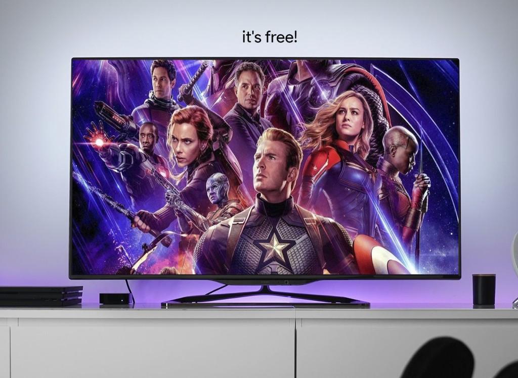 Ni cine ni torrent: los usuarios de una televisión filipina pudieron ver la emisión de 'Vengadores: Endgame'