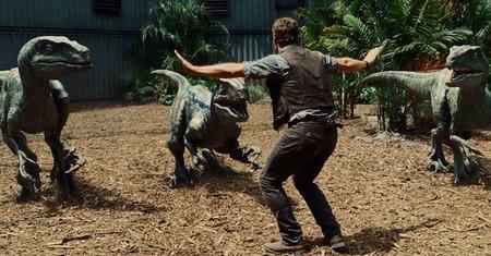 Velociraptores