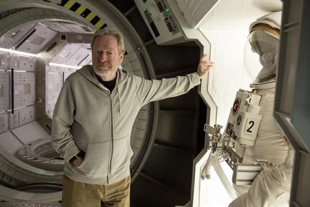 The Martian Ridley Scott 034