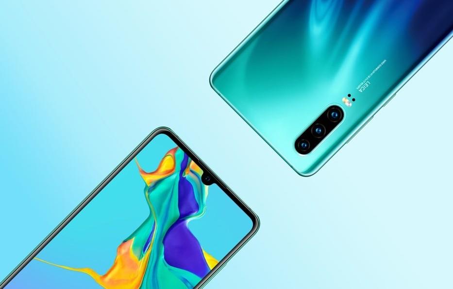 Huawei P30: llega la pantalla OLED para un modelo más compacto en el que la ambición fotográfica es total