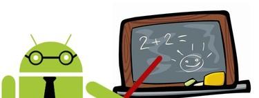 17 aplicaciones para aprender matemáticas con Android