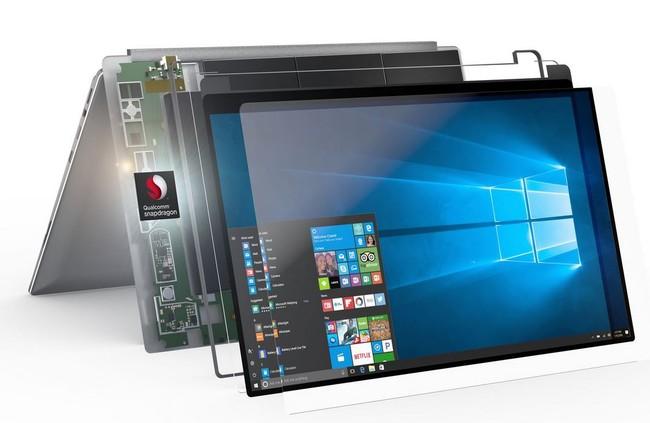 Permalink to Estas son las desventajas de Windows 10 en ARM frente al Windows 10 para plataformas x86/x64