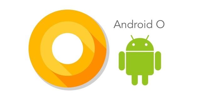 Android O Logo 1