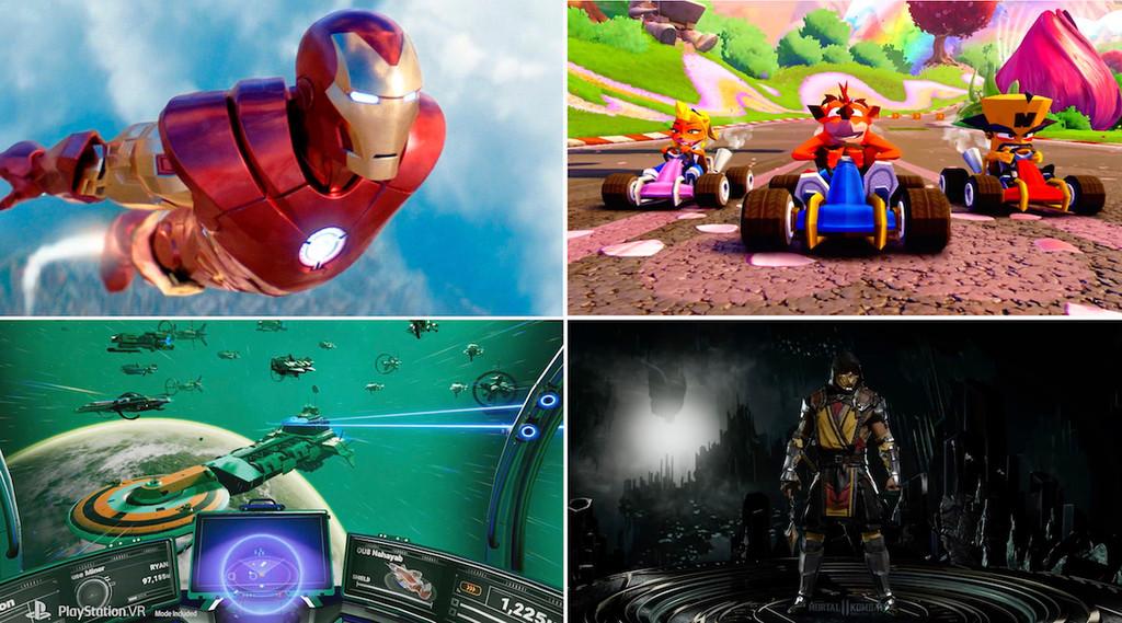 'State of Play' de PlayStation: aquí están los 11 tráilers que nos dejó el primer evento digital de Sony