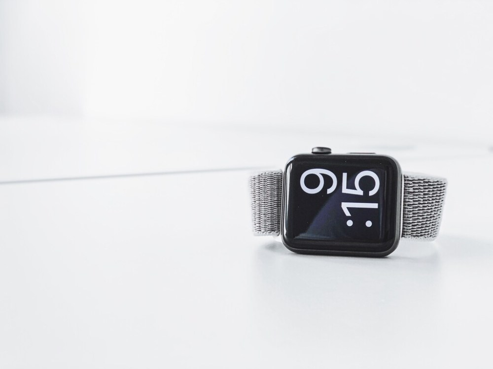 Cómo reducir el movimiento de la interfaz de nuestro Apple Watch