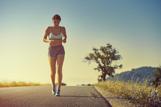 correr-calor