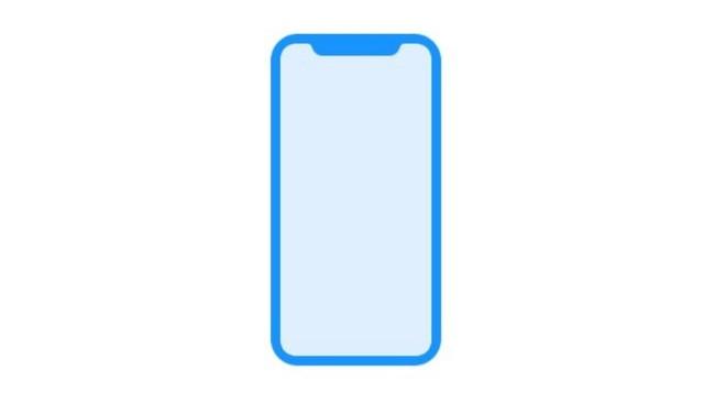 Factor De Forma Del Iphone 8