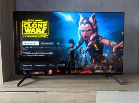 Clone Wars Oled A8