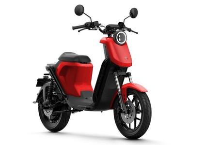Motos Electricas 2020 13