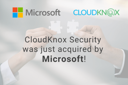 Blog Image Cloudknox Security Has Been Acquired By Microsoft
