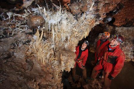 Cueva Comp