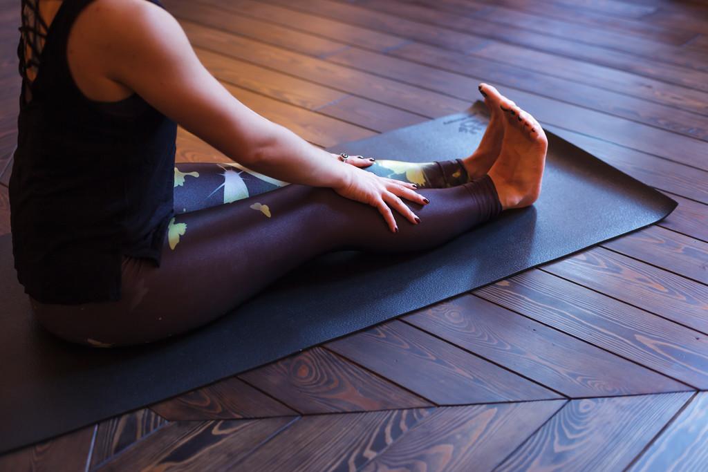 Todo lo que tienes que saber sobre el Bikram Yoga antes de empezar a practicarlo