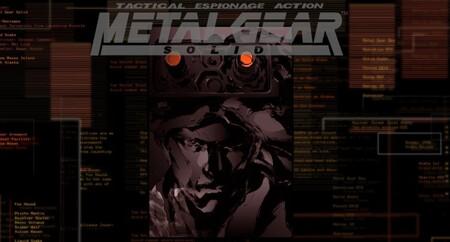 Metal Gear 2