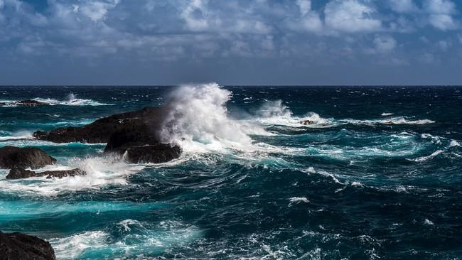 Permalink to Al contrario que en 'El día de mañana', el parón de la corriente del Atlántico acelerará el calentamiento global