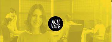 Actívate, Google, el MIET y la EOI se unen para ayudar a los jóvenes a emprender