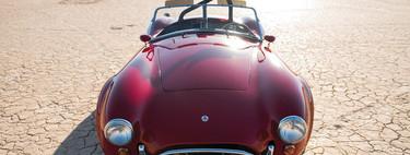 Los 4 coches personales de Caroll Shelby que salen a subasta son hitos de su leyenda