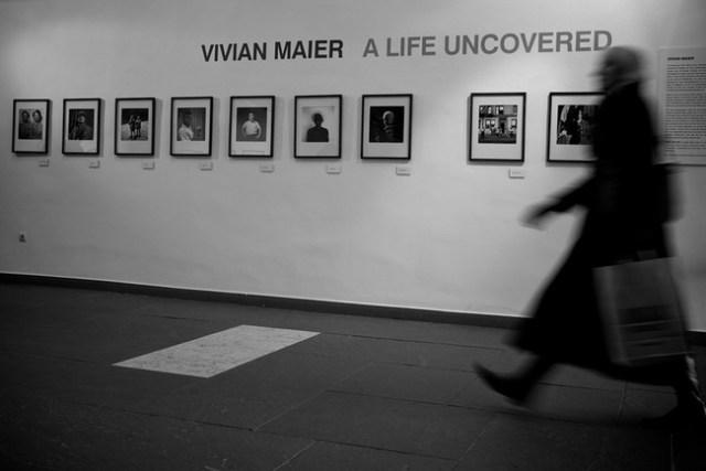 Vivian Maier Expo 01