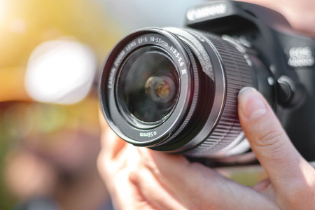 These Are The Basic Reasons That May Explain Why Your Photos Are Not As Sharp As You Expected Bullfrag