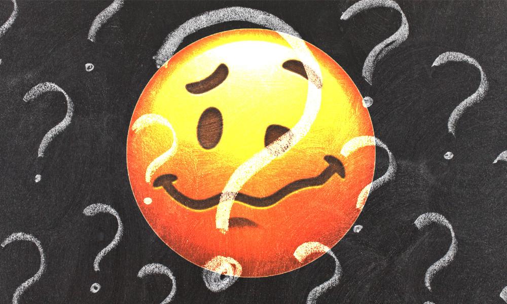 Internet no entiende el significado de este emoji