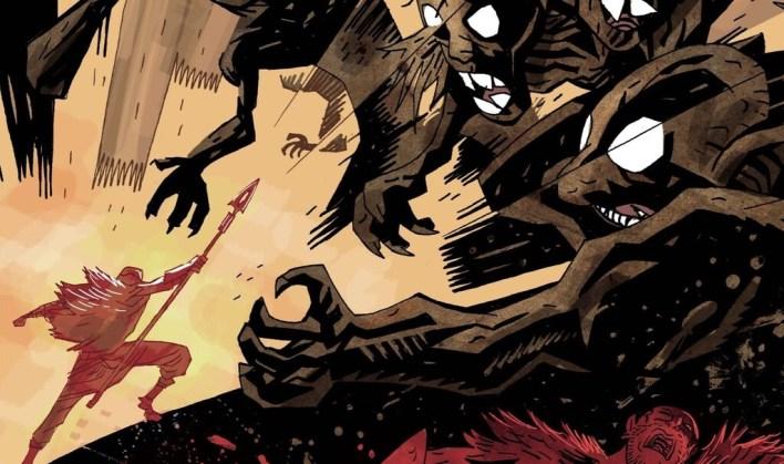 Más allá de Thor: cómo los vikingos históricos se han convertido en inspiración para la literatura y el cómic (Laberinto de Papel 2x04)