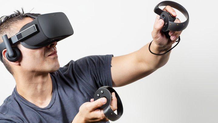 Resultado de imagen para oculus