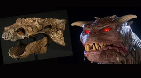 Zuul Fosil