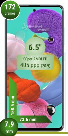 Samsung Galaxy℗ A51