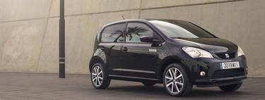 El SEAT Mii Electric será el coche eléctrico más barato del mercado español: costará 21.230 cuando se lance en febrero de 2020